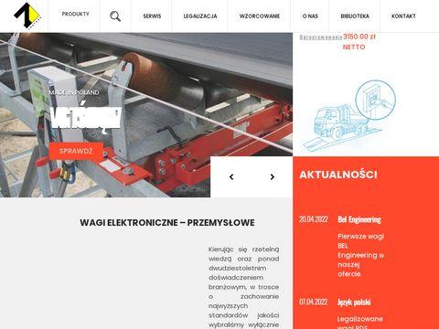 Wagielektroniczne.com.pl
