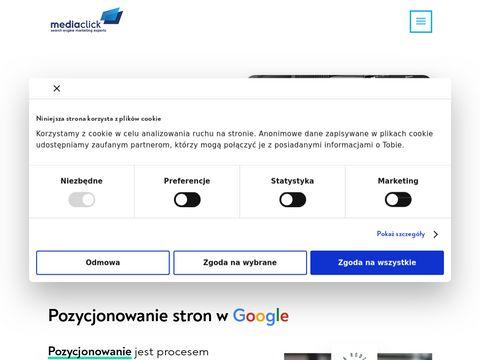 Pozycjonowanie Wrocław - Werel.pl