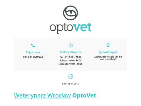 T. Ruśkiewicz - weterynarz-wroclaw.com.pl