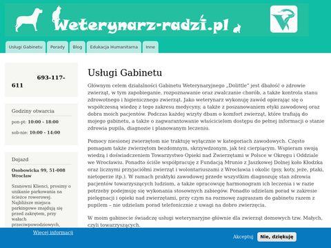 Weterynarz-radzi.pl