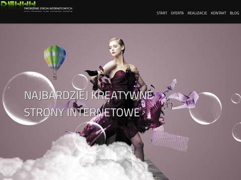 Web.pc.pl tworzenie stron www