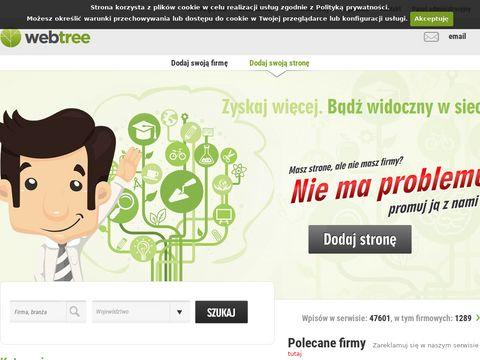 Webtree.com.pl - Katalog