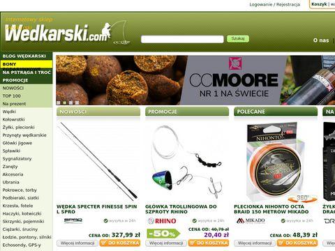 Kalendarz brań - wedkarski.com