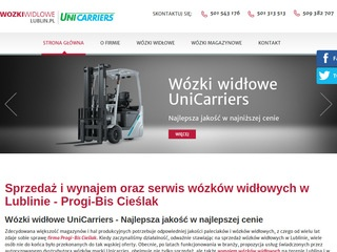 Wozkiwidlowelublin.pl