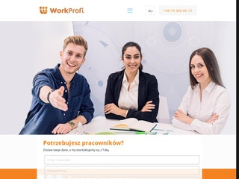 Workprofi.pl