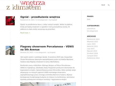 Wnetrza-z-klimatem.pl