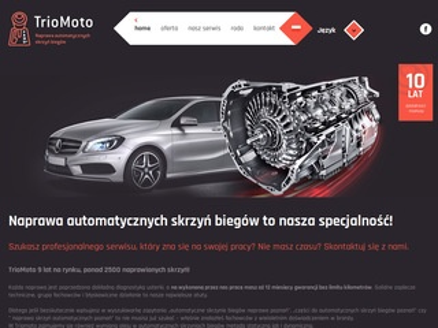 Triomoto.pl
