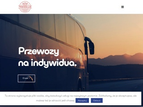 Translud.pl - przewozy autokarowe