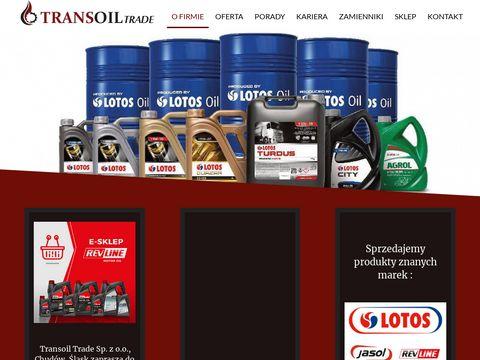 Trans-oil.com.pl