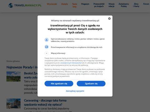 Travelmaniacy.pl wakacje