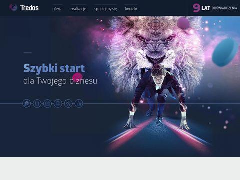 Tredos.info - pozycjonowanie stron Poznań