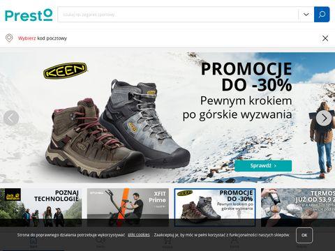 Trenujesz.pl turystyka