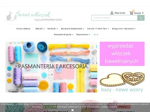 Twojapasmanteria.pl