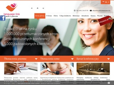 TBT Kraków - przysięgłe tłumaczenia prawnicze