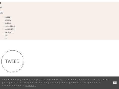 Show room - Tweed