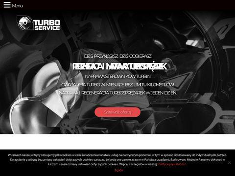 Naprawa turbiny turboservice.pl