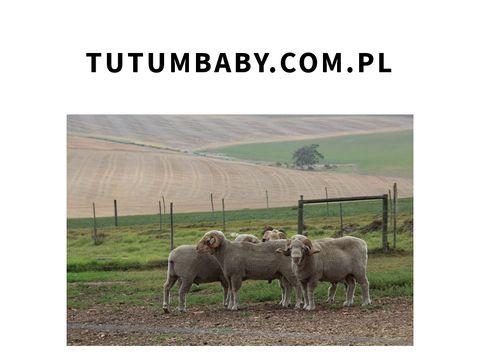 Tutumbaby.com.pl