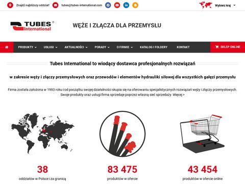 Tubes-international.pl