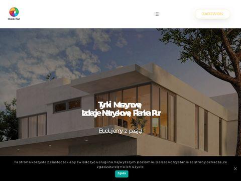 Tynki-maszynowe.net.pl posadzki