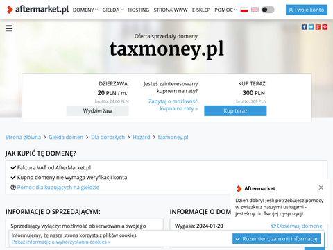 Taxmoney.pl