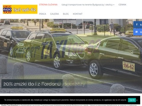 Taxi-komfort.pl