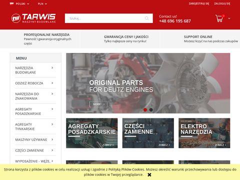 Tarwis.pl