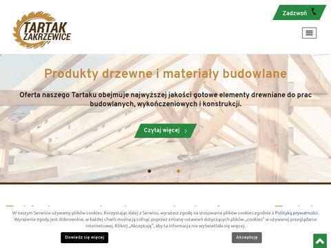 Tartakzakrzewice.pl