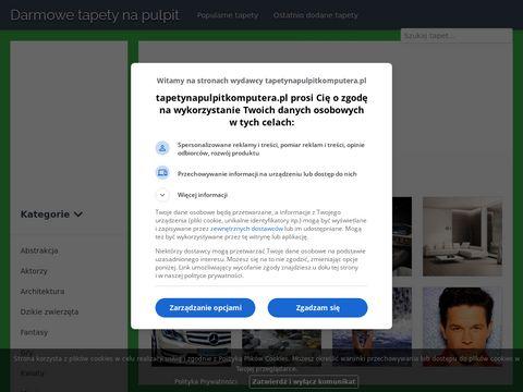 Tapetynapulpitkomputera.pl