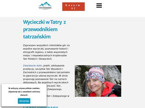 Tatry-przewodnik.pl zwiedzanie Zakopanego