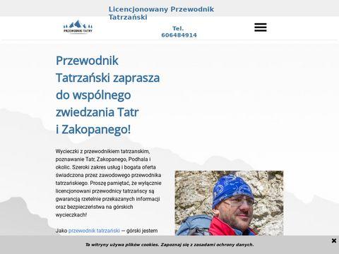 Tatry-przewodnik.com.pl