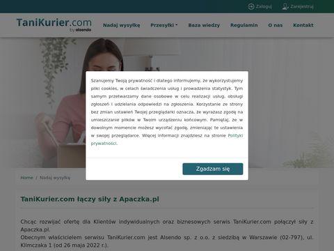 Tanikurier.com