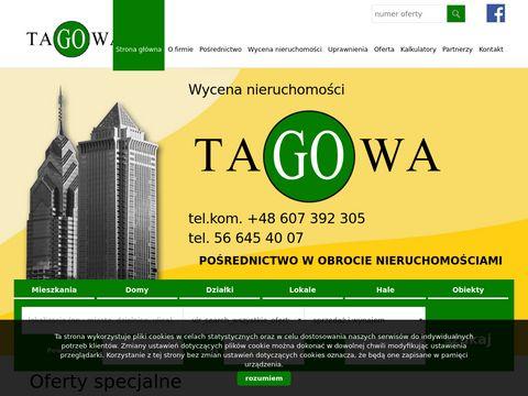 Biuro nieruchomości Toruń
