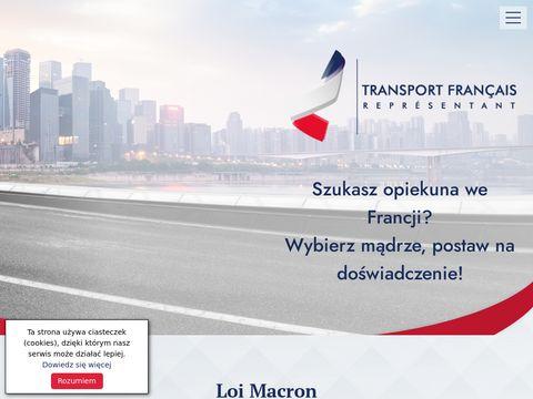 Tf-representant.pl