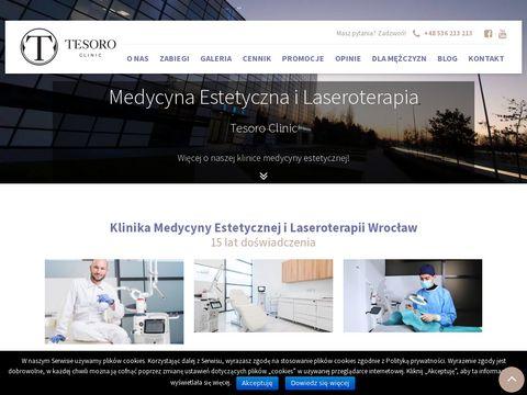 Tesoroclinic.pl