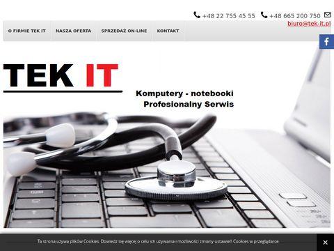 Tek-it.pl