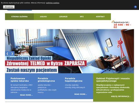 Niepubliczny Zakład Opieki Zdrowotnej Telmed s.c