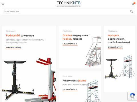 Technikntb.pl