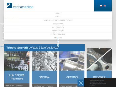Techmarine.com.pl