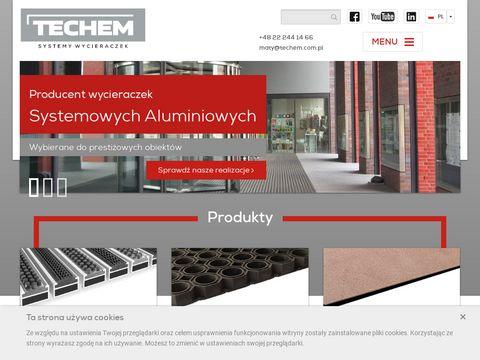 BP Techem - techem-wycieraczki.com.pl