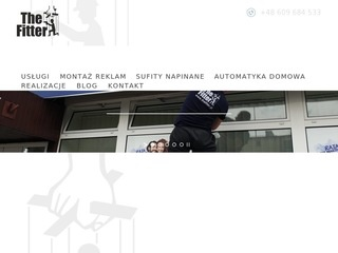Thefitter.pl