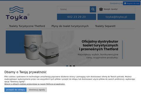 Toyka Poland spółka z o.o.