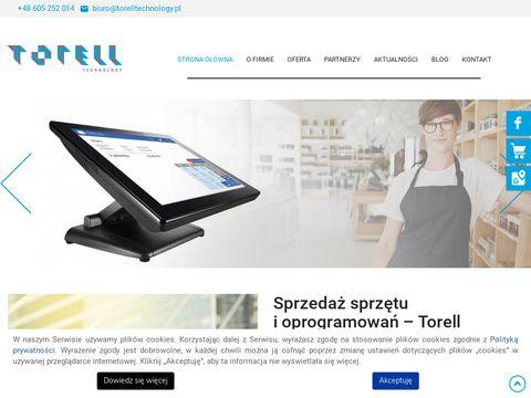 Torelltechnology.pl