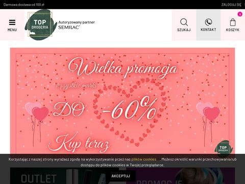 Topdrogeria.pl - Szeroki wybór kosmetyków online