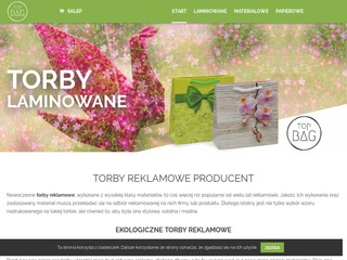 TopBag torby reklamowe producent
