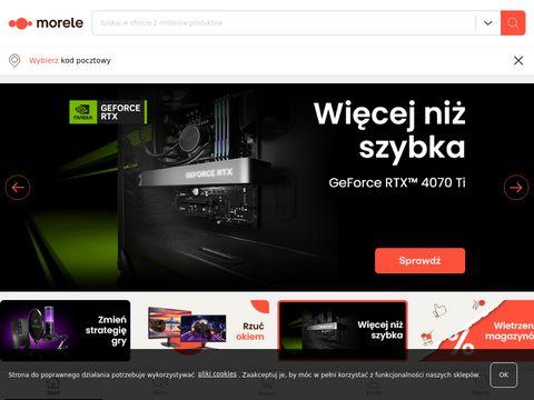 Ubieramy.pl ubrania dla kobiet