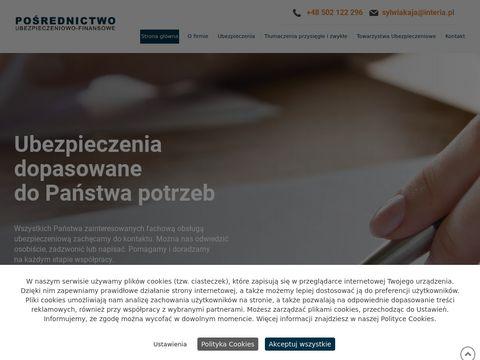 Ubezpieczenie-gizycko.pl