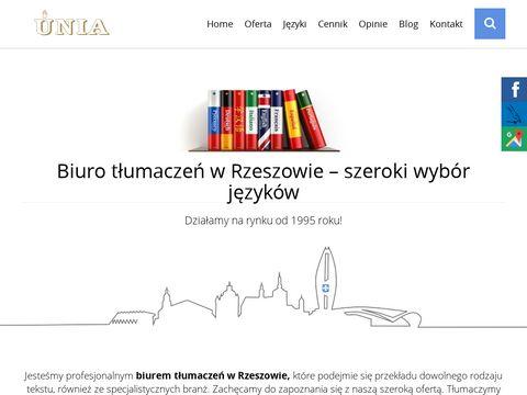 Unia-rzw.com.pl