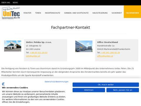 Unitec.pl