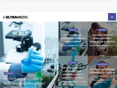Ultramedic Bielsko-Biała