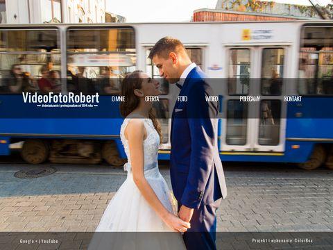 Videofotorobert.pl ślub w cerkwi